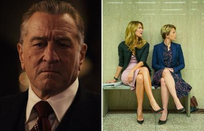 Oscar Nominations 2020: 'The Irishman,' 'Marriage Story' & More Make the List