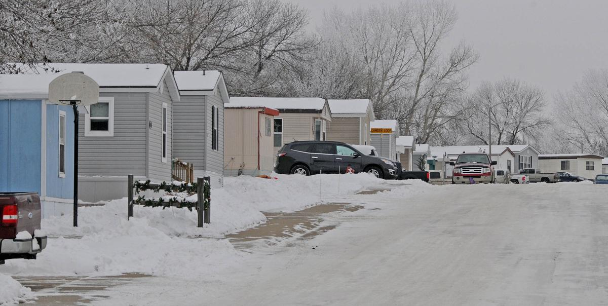 Specials Dialed Back For Mobile Home Park Owners