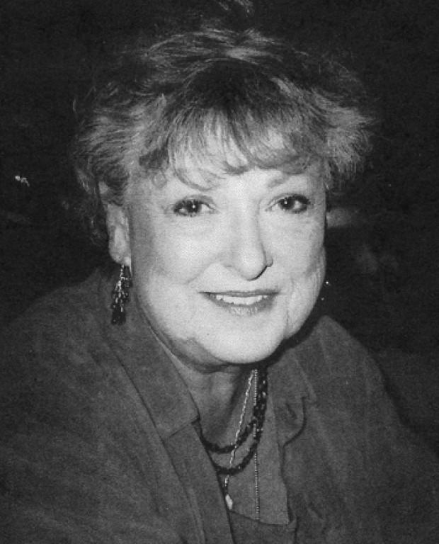 Maureen Wilson