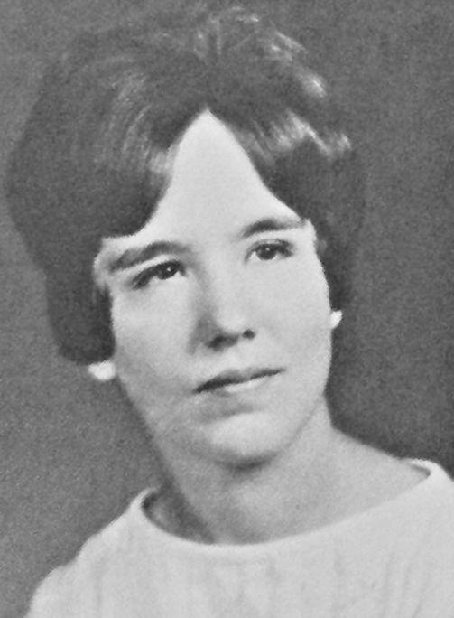 Peggy Friedenbach