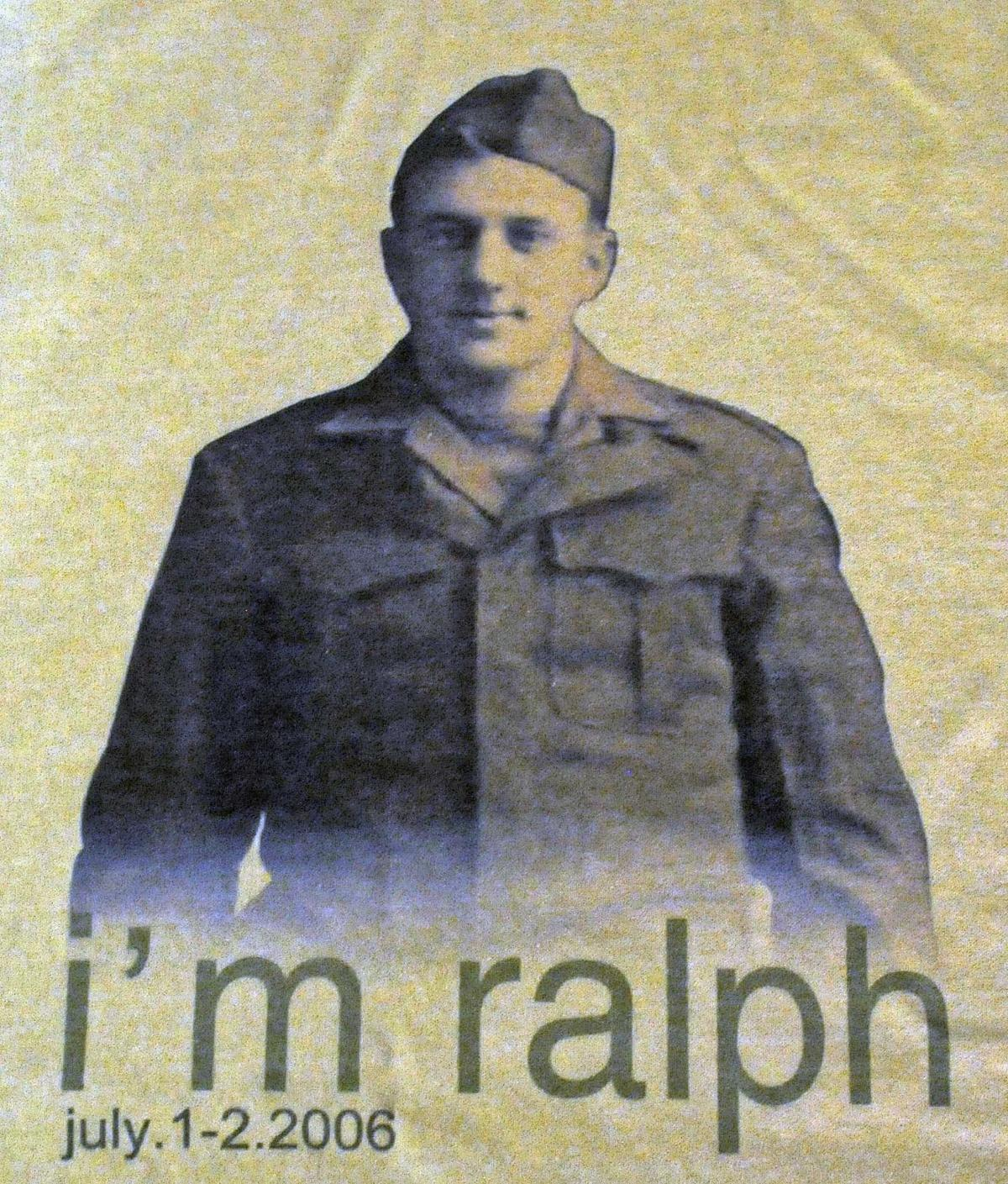Ralph Hatzenbihler