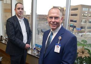 Sanford regional president to make move to Montana