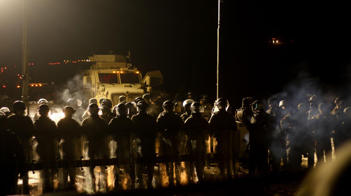 Pipeline protest 1/16 (2)