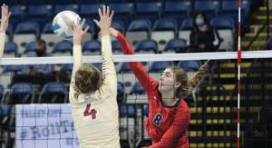 Century advances to championship match with tight 3-0 sweep
