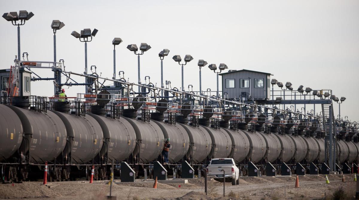 Oil tankers (copy)