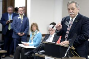 District 32 legislators propose state employee pay increase