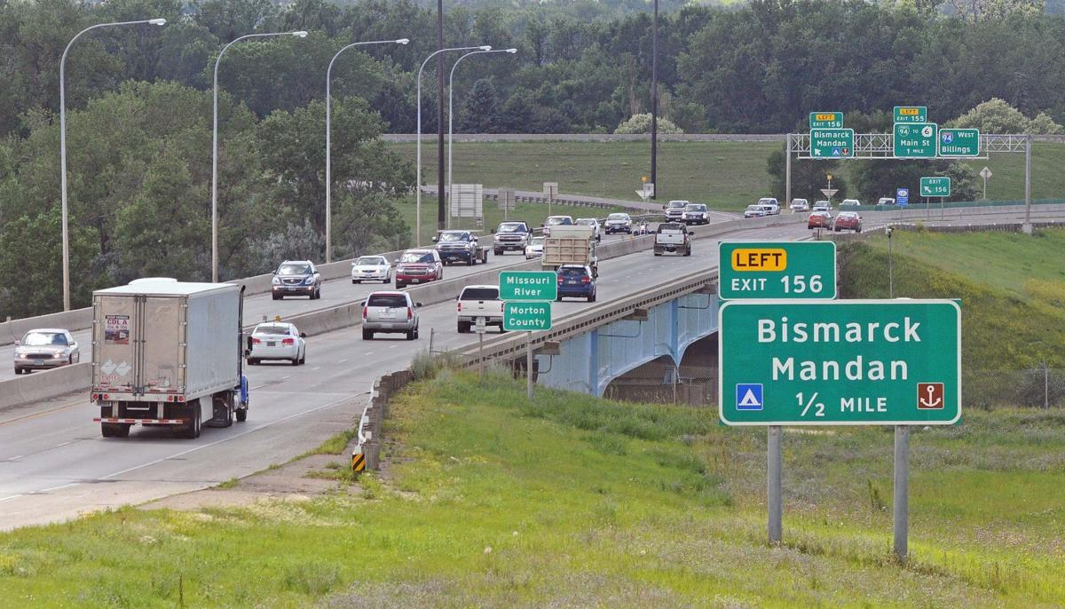 I-94 corridor study suggests remedies for traffic congestion
