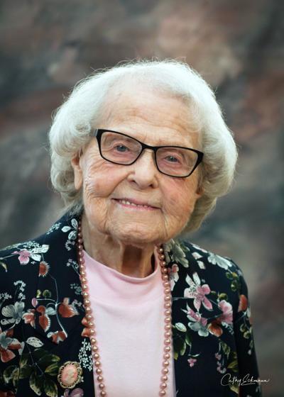 Martha Nygard