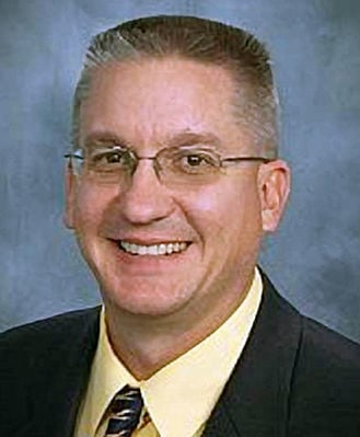 Mike Rud