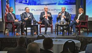 Heitkamp, Cramer highlight records on energy policy
