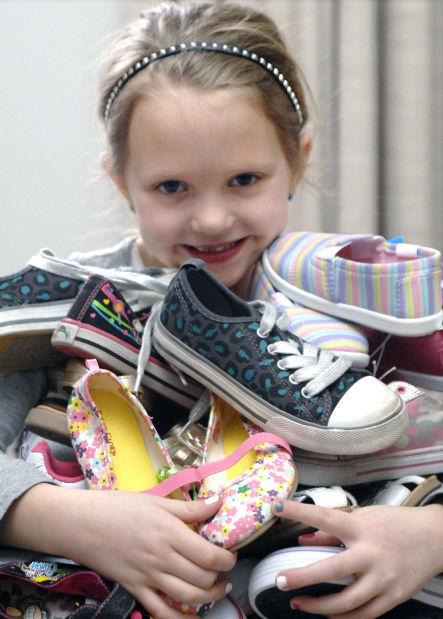4-12 mm shoe donation 1