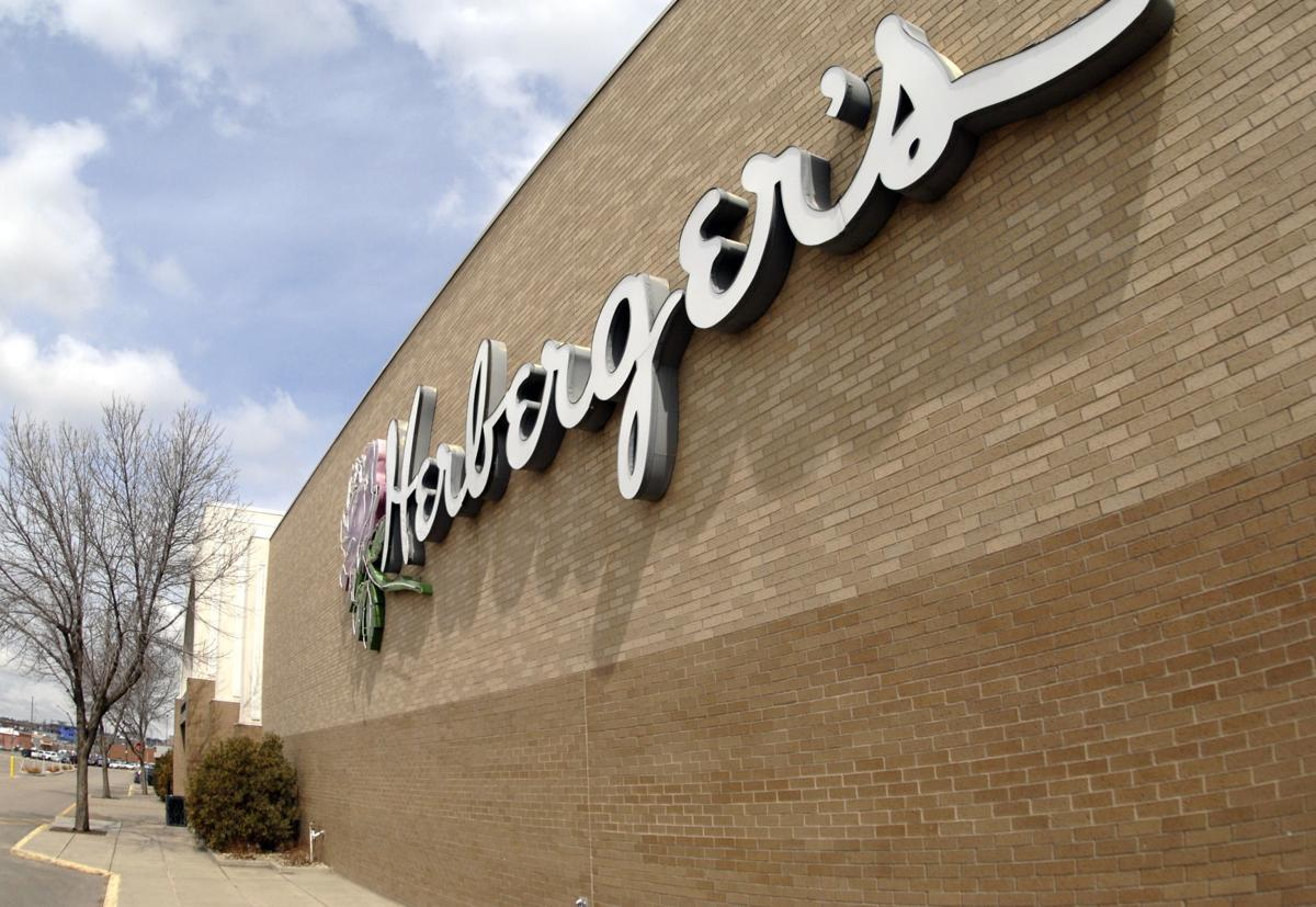 halloween store temporarily filling herberger's space | bismarck