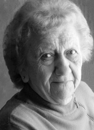 Clara Gerhardt