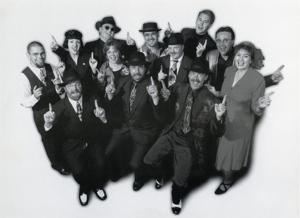 Joe Friday Band to celebrate 20 years