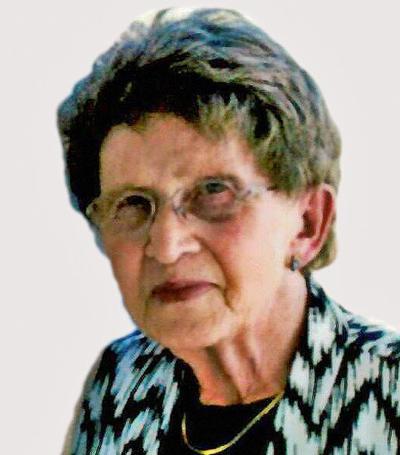 Kathleen Mosbrucker