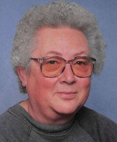 Cecelia Hanson