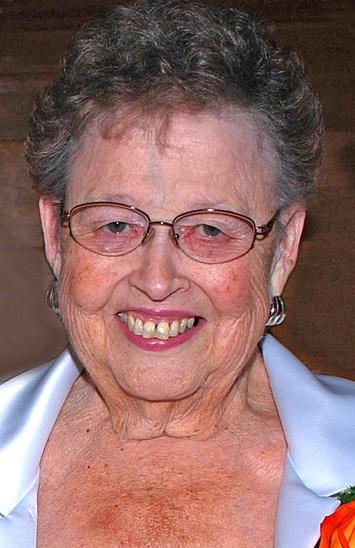 Marilyn Bartz