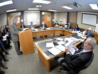 Senate Energy and Natural Resources Committee