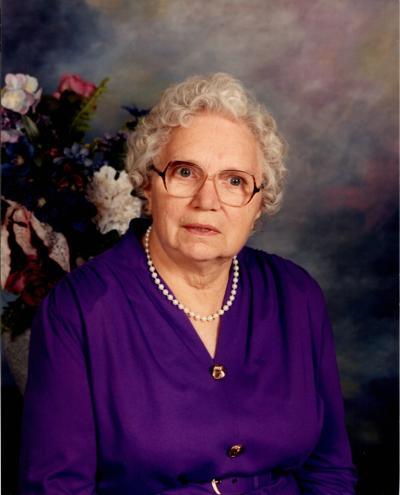 Althea Kessel