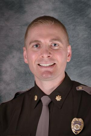 Burgum appoints new superintendent of North Dakota Highway Patrol