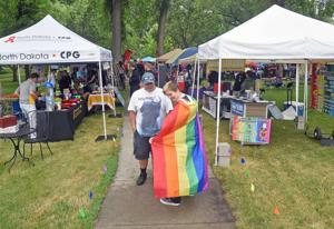 LGBTQ+ Pride Month celebration set at Capitol this weekend