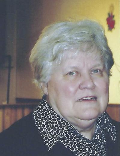 LaVonne Kurtz-Scott