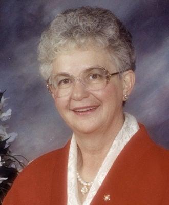 Carolyn Seibel