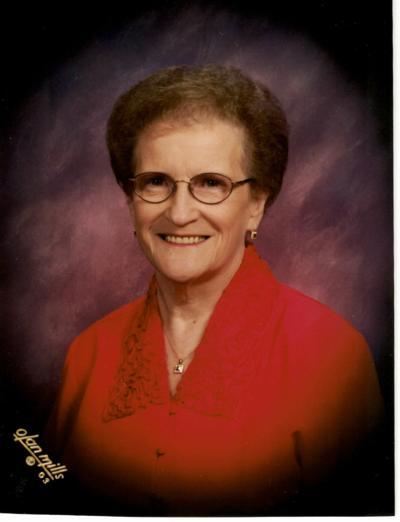 Margaret Stegmiller