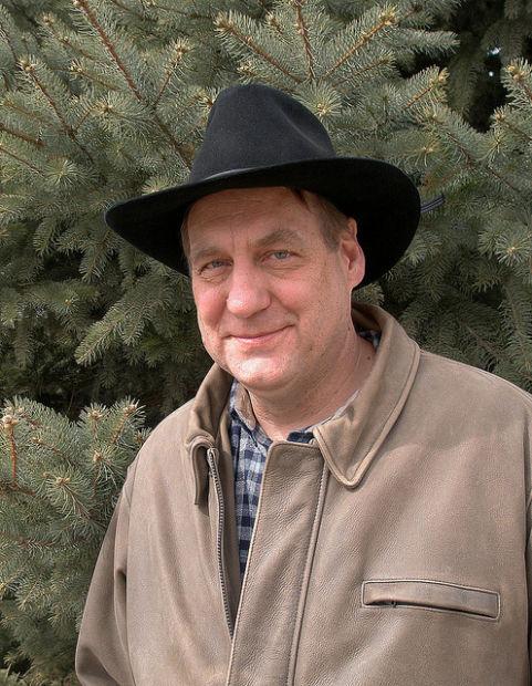 Tom Isern