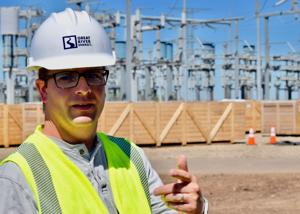 Great River Energy to upgrade transmission system