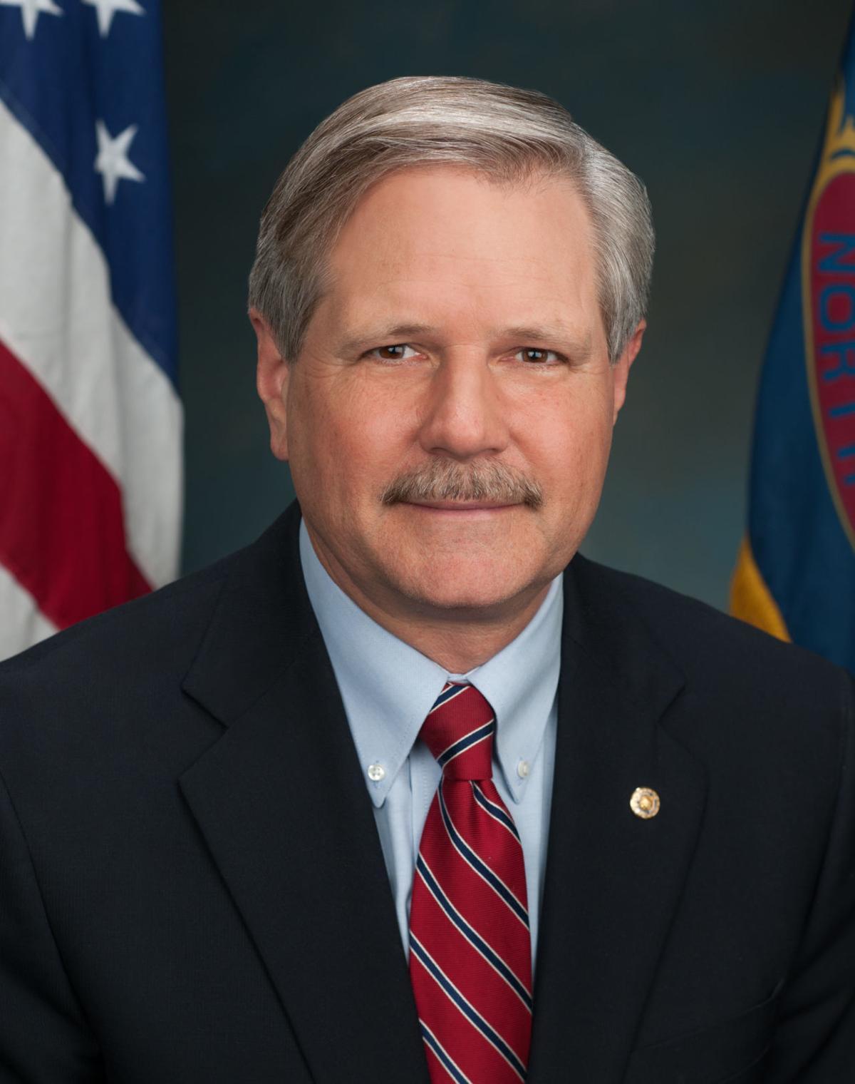Sen. John Hoeven