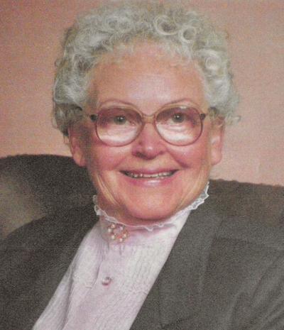 Loretta Knight