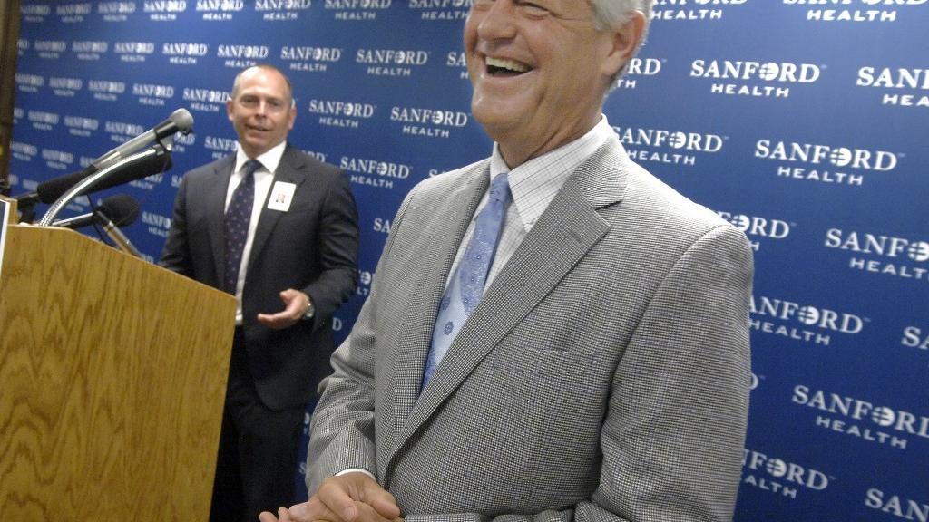 Sanford Medcenter One Announce Merger Plans For New Dickinson