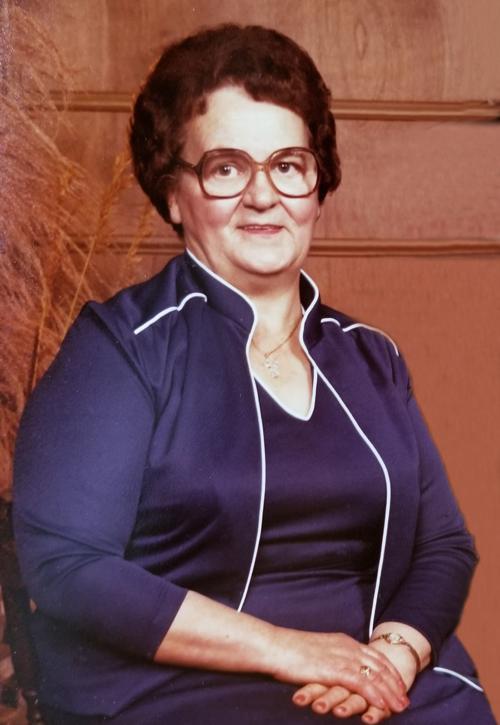 Eugenia Welk