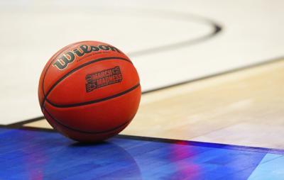 Schedule Scramble Basketball