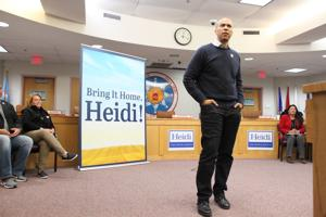 As Booker slams ND voter ID law in Standing Rock appearance, state official predicts record Native American turnout