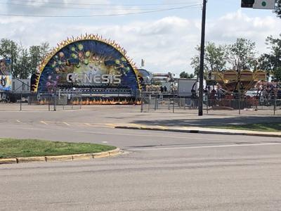 North Dakota State Fair
