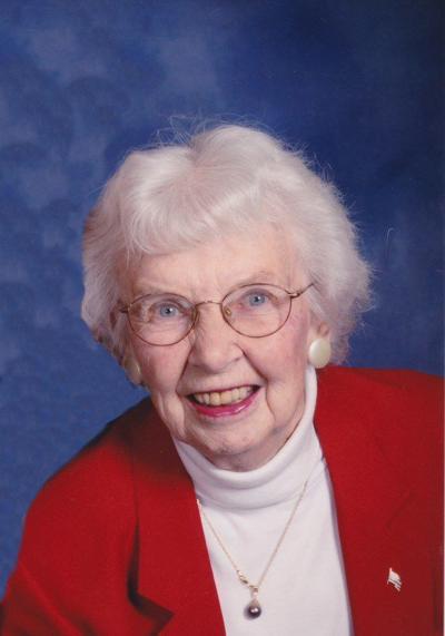 Mildred Nordquist
