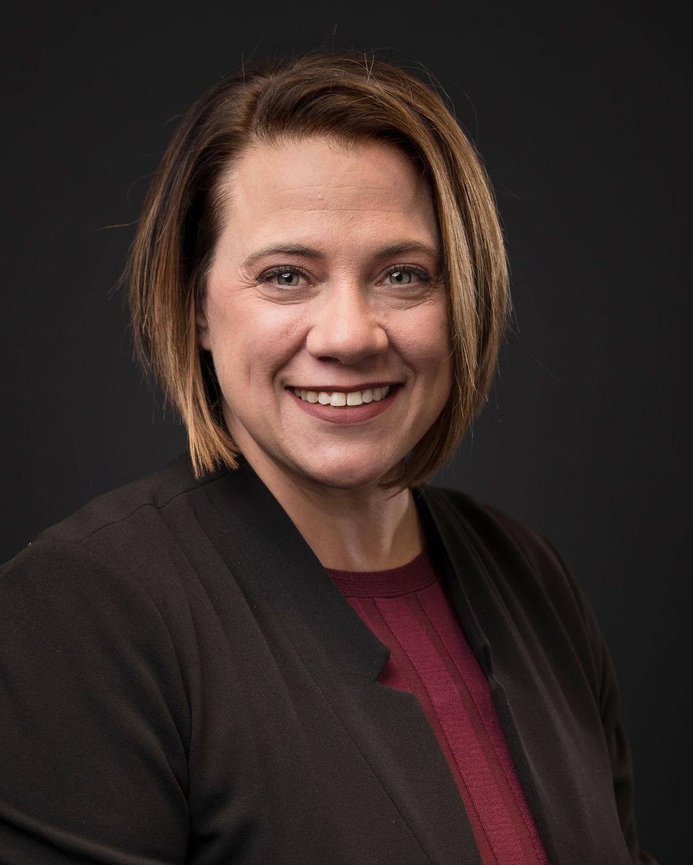 Kristin Roers