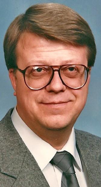 Robert Odegard