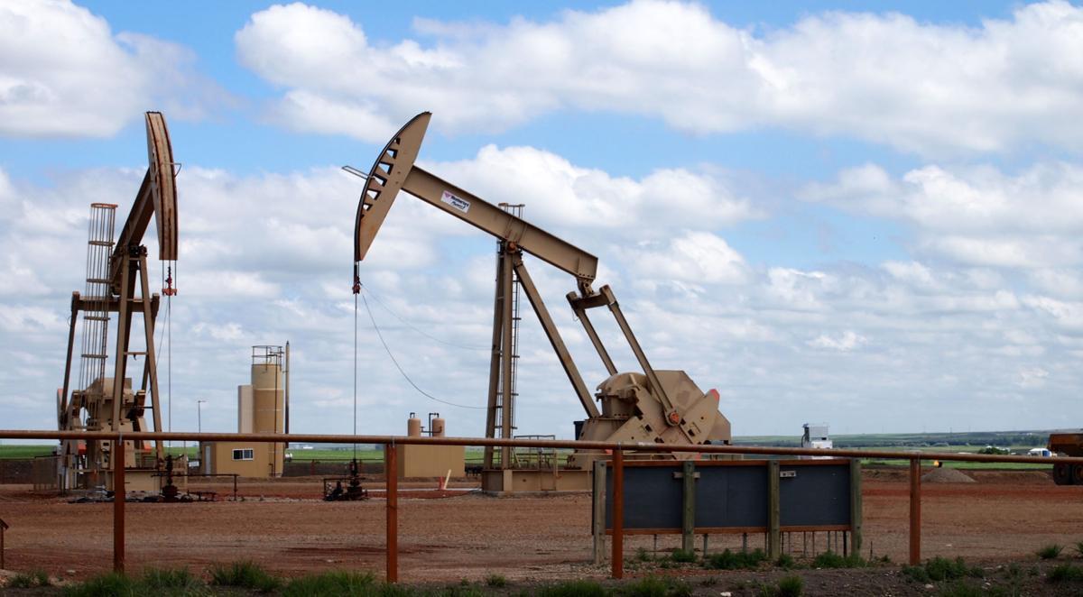 Oil numbers