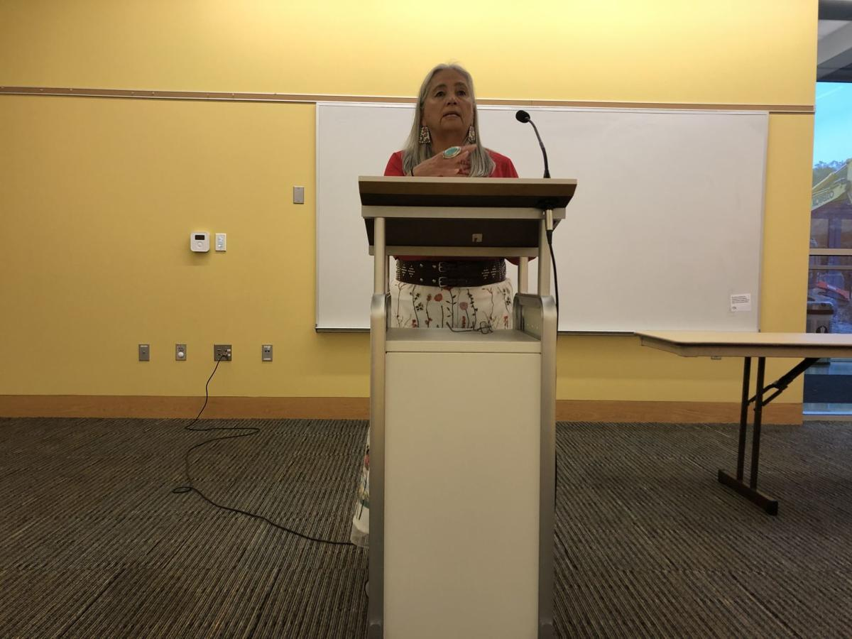 Dr. Denise K. Lajimodiere