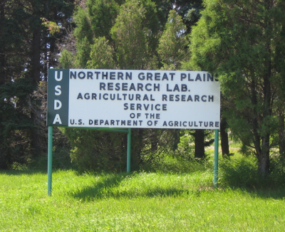 Northern Great Plains Research Laboratory