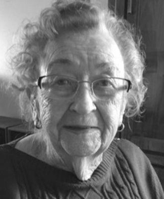 Agnes Wiedrich