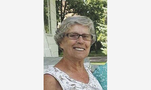 In memory of Veneta Diede