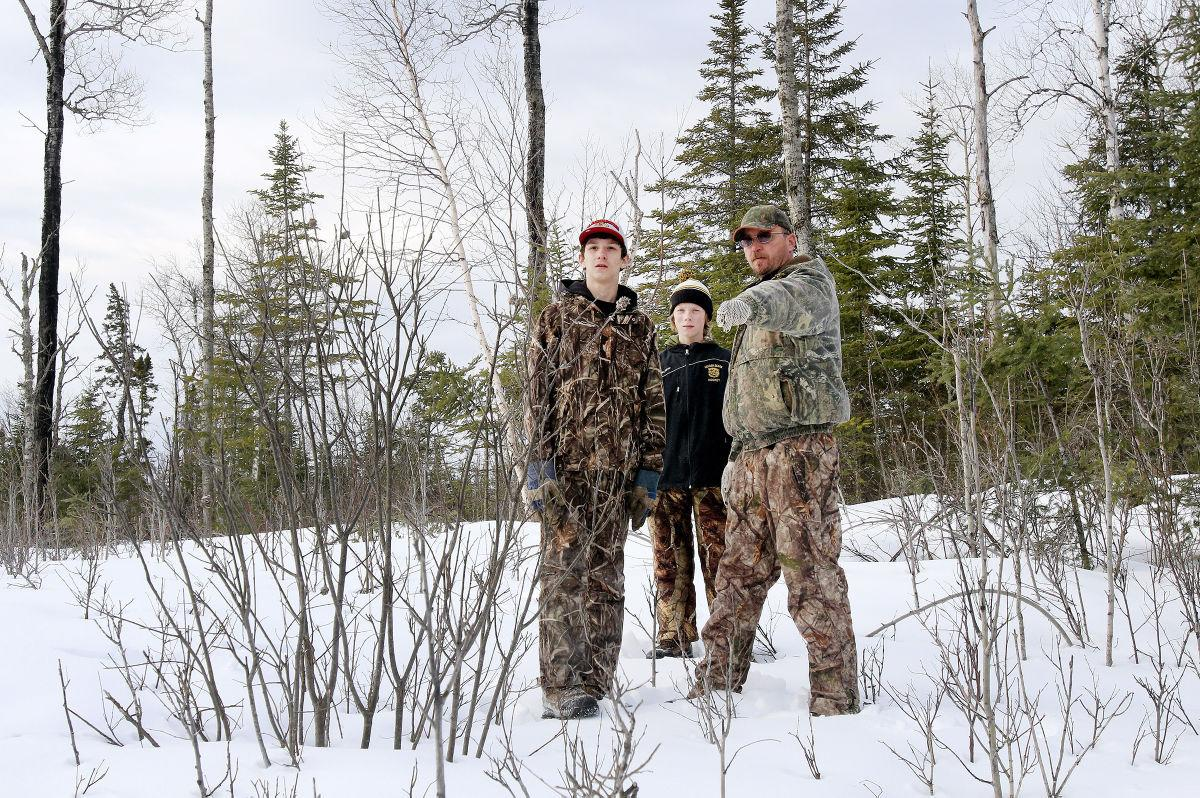Moose Shed Mentor Outdoors Bismarcktribune Com