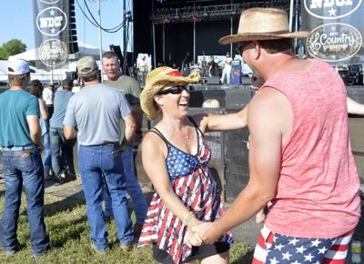 North Dakota Country Fest