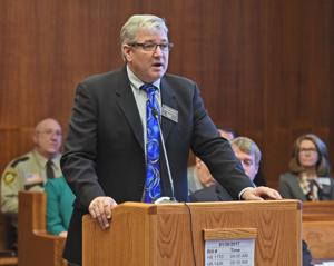North Dakota House lawmakers back off concealed carry proposal