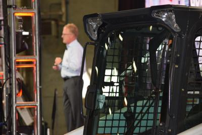 Event engages manufacturing employees on infrastructure