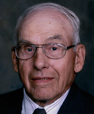 Donald Howe